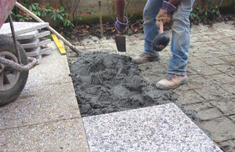 I pavimento da esterno quando l estetica si unisce alla funzionalità