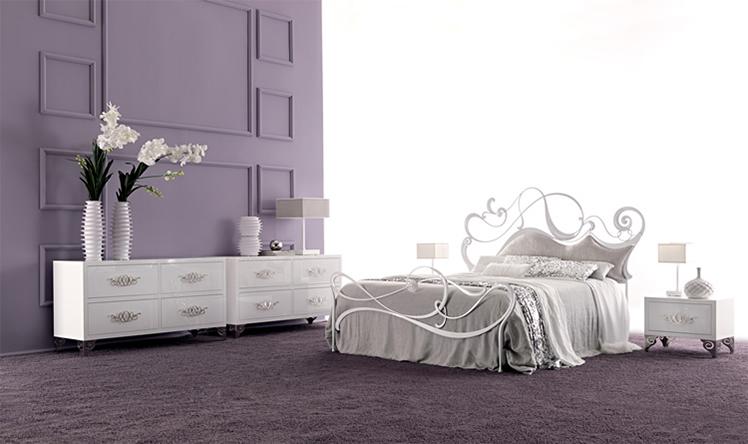 Camere da letto formia: con carlino potrai soddisfare ogni tua ...