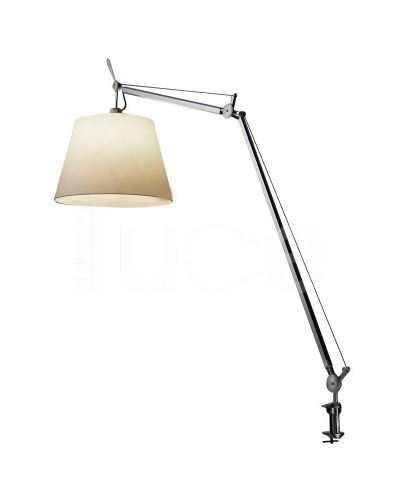 lampada da tavolo artemide tolomeo